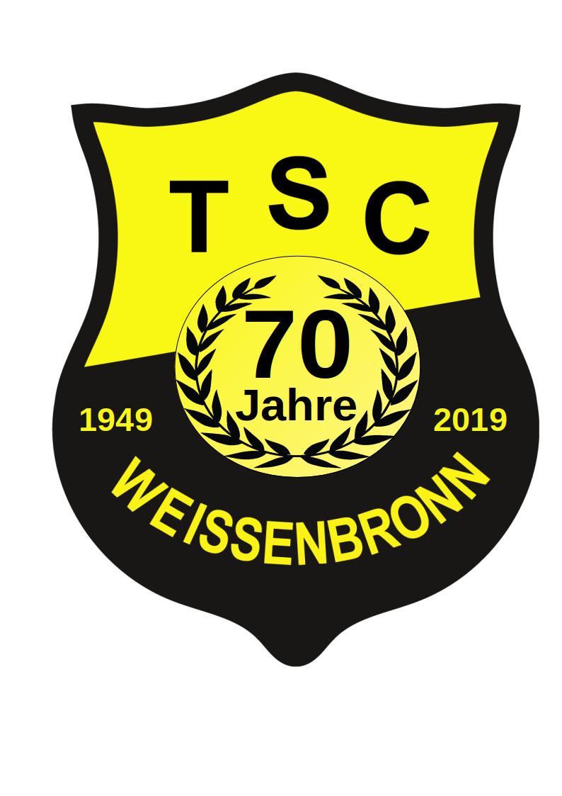 logo 70 Jahre TSC